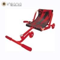 Kart Roller Vermelho