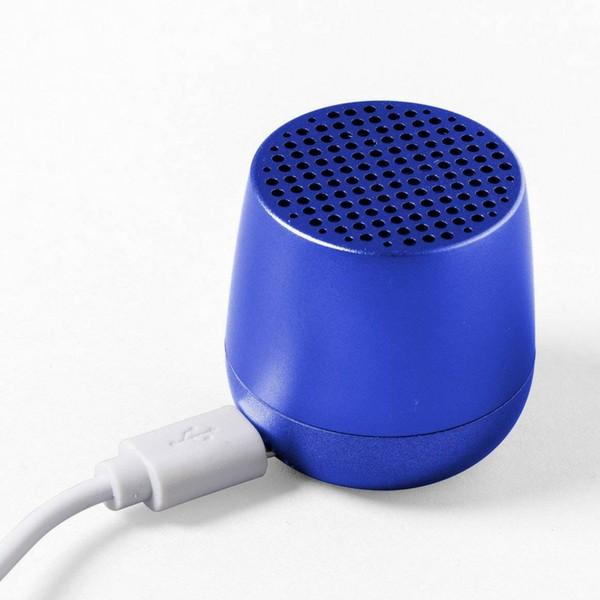 Coluna Bluetooth MINO LA 113 Lexon Azul