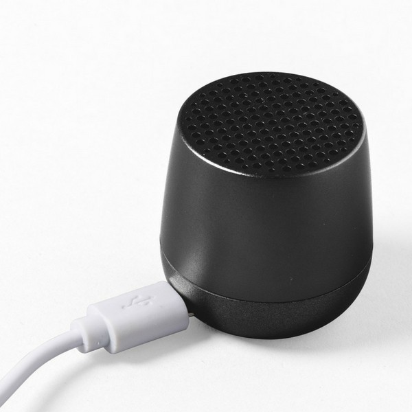 Coluna Bluetooth MINO LA 113 Preta