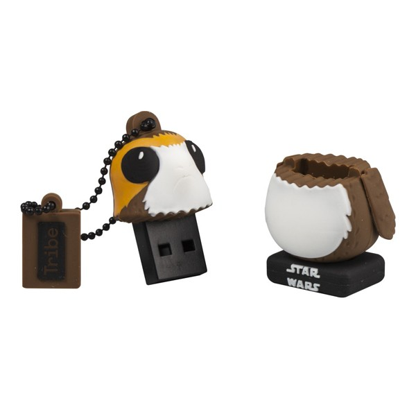 Tribe Pen Drive Star Wars Porg 16GB