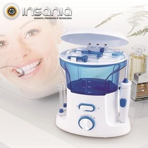 Irrigador Dental Elétrico