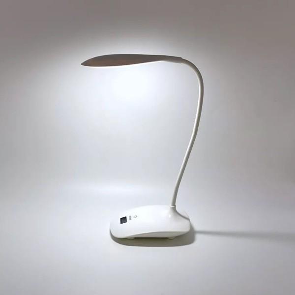 Lámpara LED de escritorio táctil