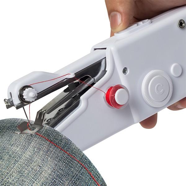 Mini Máquina de Costura de Viagem