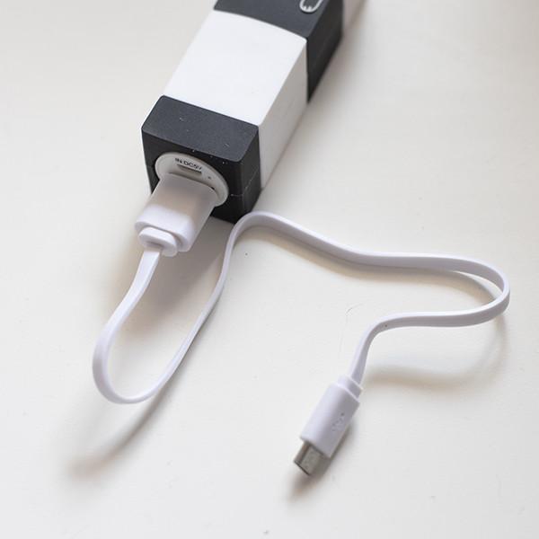 Powerbank Power Pets Panda 2600 mAh