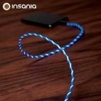 Cabo PAC USB-C-USB 1 metro Azul