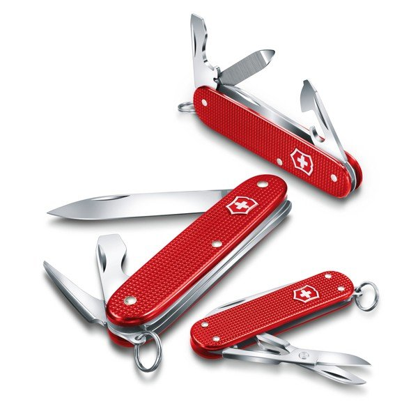 Canivete Victorinox Classic Edição Limitada Alox 2018