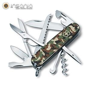 Canivete Victorinox Hunstman Camuflado