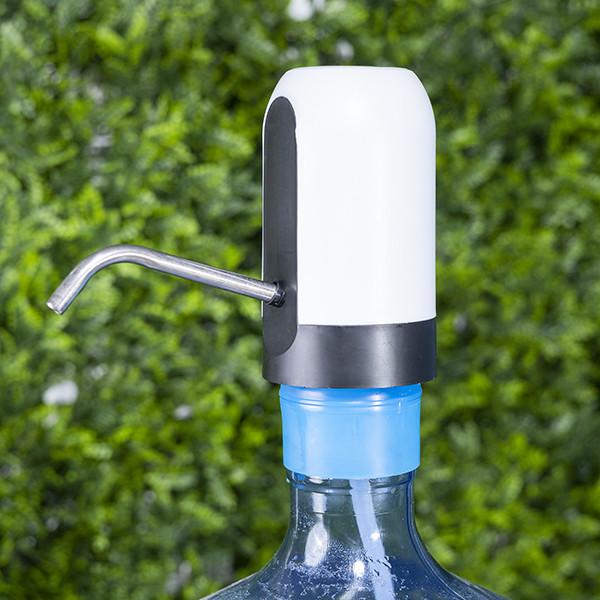 Dispensador de agua eléctrico