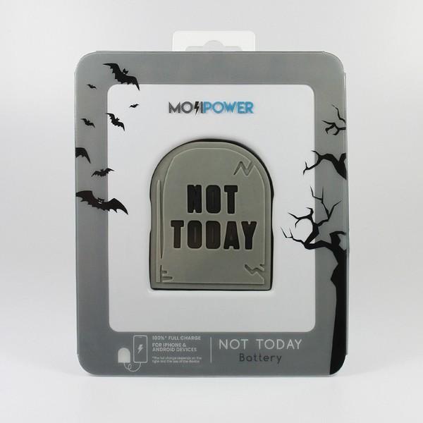 Powerbank no hoy Mojipower 2600mAh batería recargable