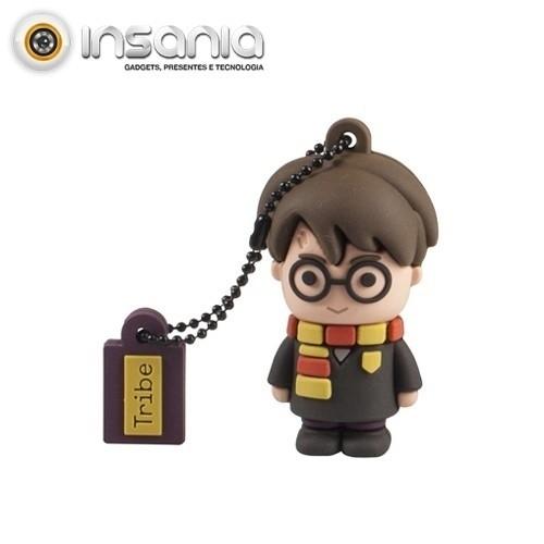 Tribe Pen Drive Harry Potter 16GB