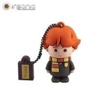 Tribe Pen Drive Harry Potter Ron 16GB