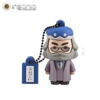 Tribe Pen Drive Harry Potter Dumbledore 16GB