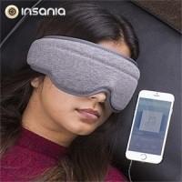 Máscara de Dormir com Música
