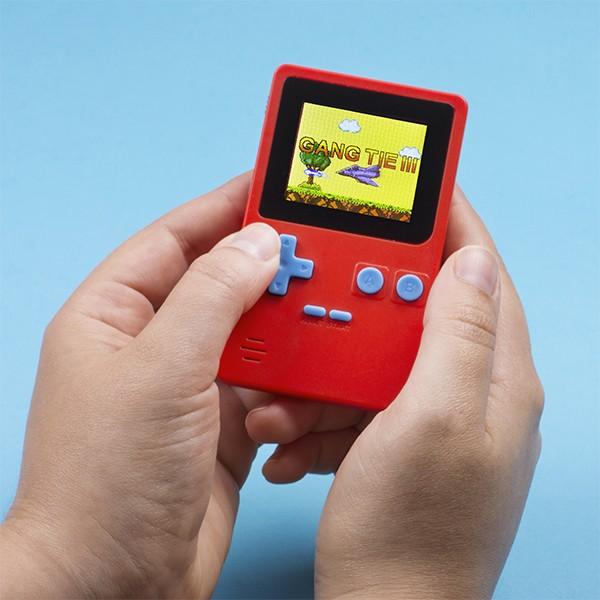 Mini Consola de Jogos Retro