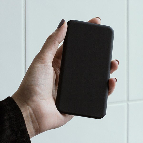 Carregador Portátil Powerbank Ultra Slim 4000mAh