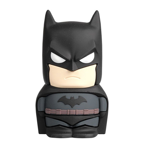 Tribe Coluna DC Comics Batman
