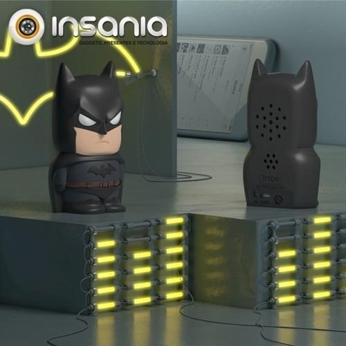 Tribe Coluna DC Comics Batman