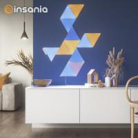 Painel de luz Nanoleaf Light Panels Rhythm