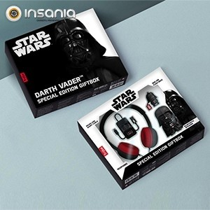 Coffret cadeau tribu Star Wars Dark Vader