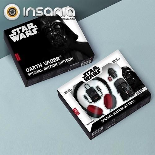 Tribe Gift Box Star Wars Darth Vader