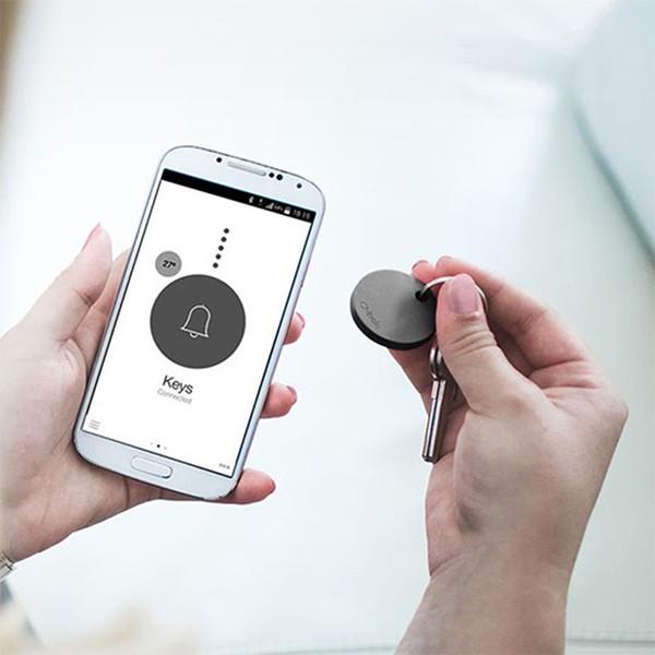 Chipolo Classic Negro Sensor de Ubicación
