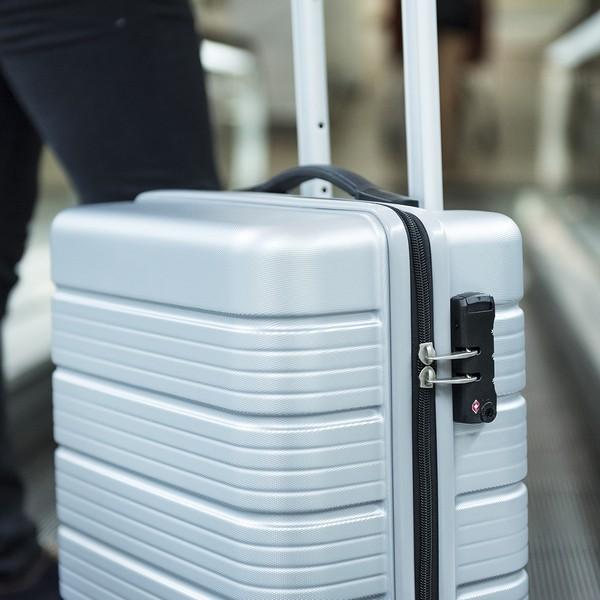 Trolley com Carregador USB e Suporte para Tablet
