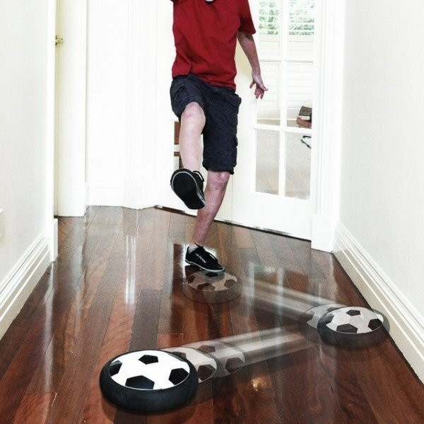 Jogo Air Soccer