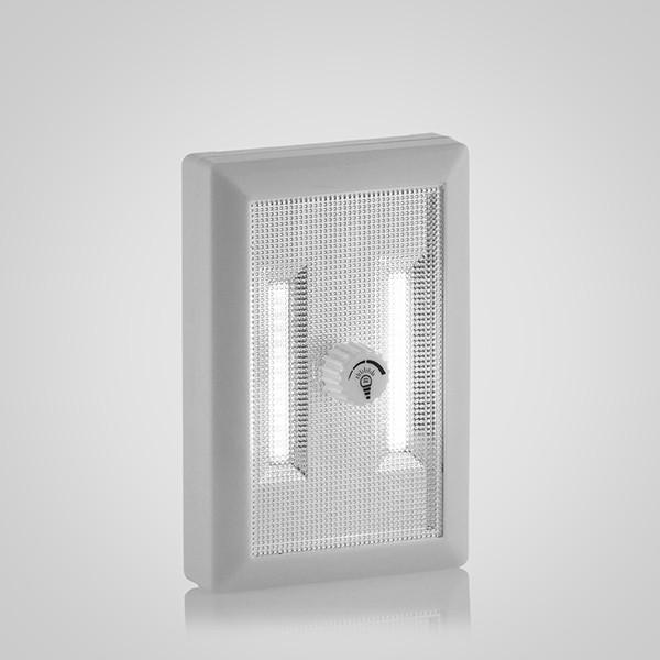 Luz LED com Regulador de Intensidade