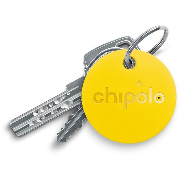 Sensor de Localização Chipolo Classic Amarelo