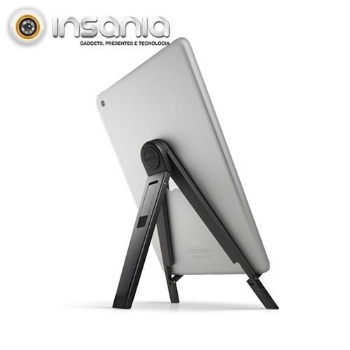 Suporte Twelve South Compass 2 Preto para iPad