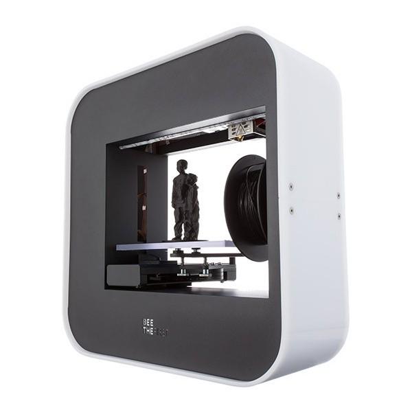 Impressora 3D BeeVeryCreative BeeTheFirst