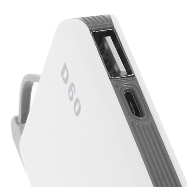 Powerbank Fineblue - Cargador portátil (6000 mAh)