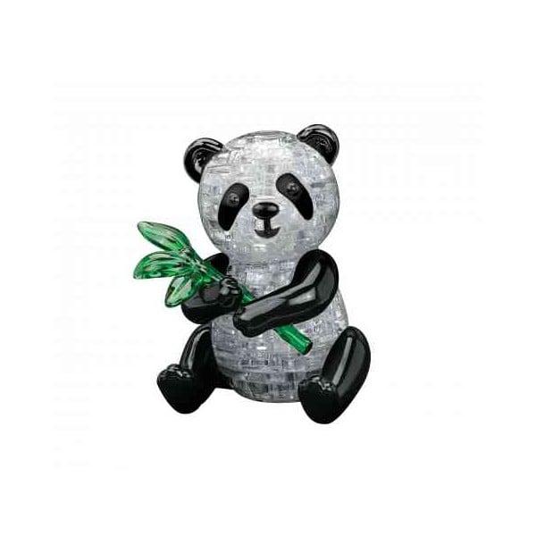 Puzzle Panda 57 Peças