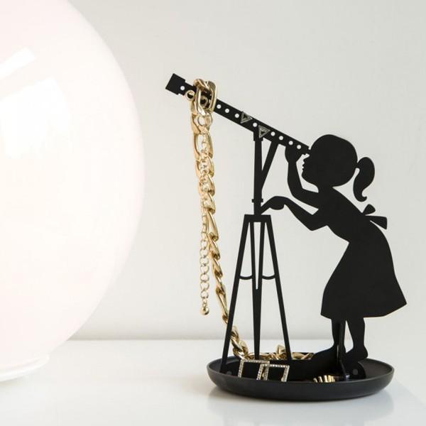Suporte Jóias Astróloga