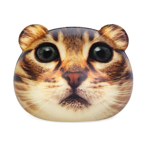 Pelota antiestrés para gatos