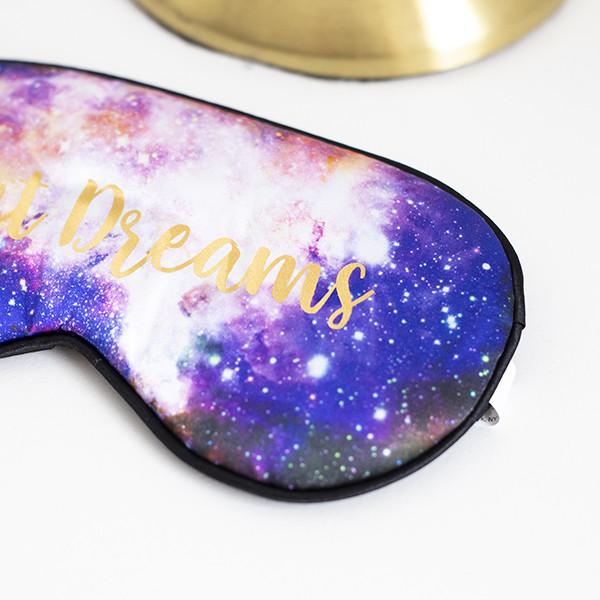 Sweet Dreams - Máscara para dormir