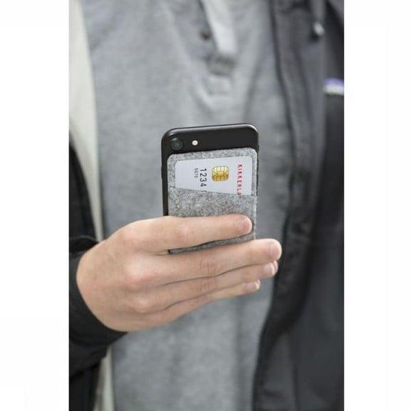 Compartimento de Segurança para Smartphone