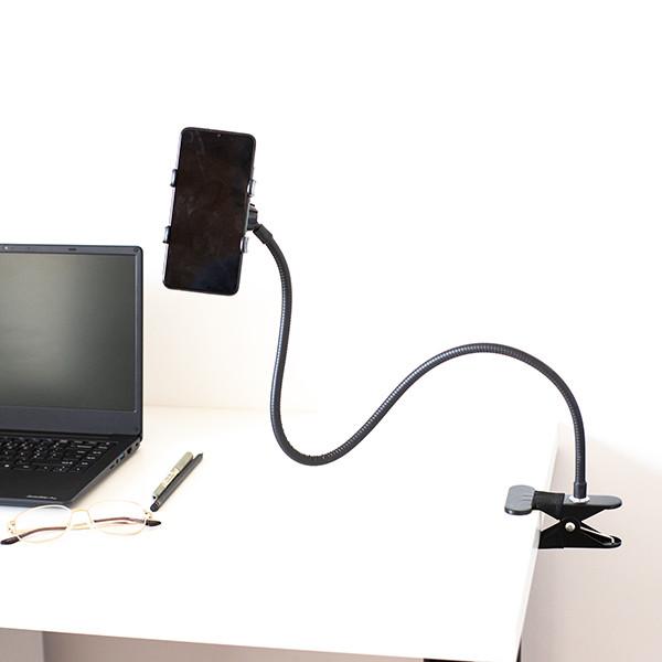 Suporte Flexível para Smartphone