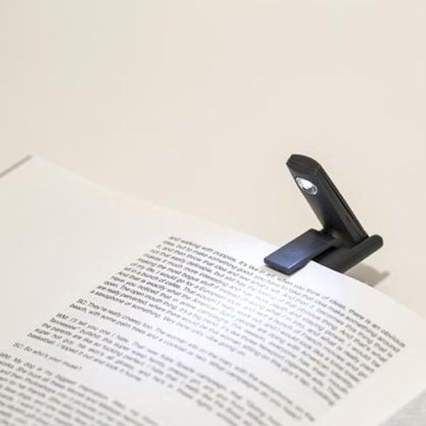 Mini Luz de Leitura Dobrável