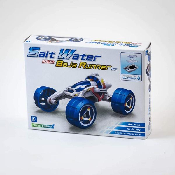 Carro Baja Runner Salt Water