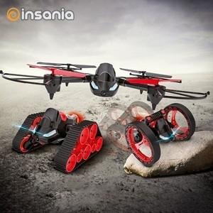 Drone 3-em-1