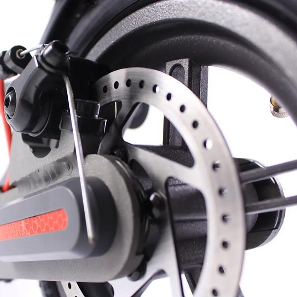 Trotinete Elétrica Estilo Xiaomi M365