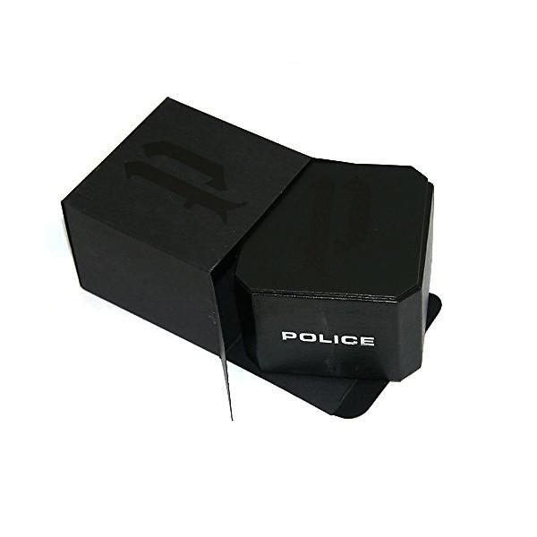 Pulseira de Homem Police 21 cm
