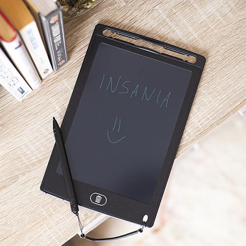 Quadro Digital Mágico para Desenhar e Escrever