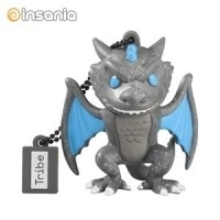 Tribe Pen Drive Game of Thrones Viserion 16GB