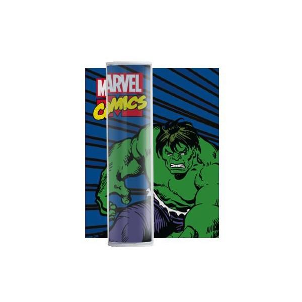 Tribe Power Bank Marvel Hulk - Batería externa (2600 mAh)
