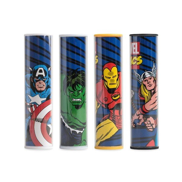 Tribe Power Bank Marvel Iron Man 2600 mAh