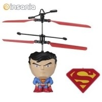 Drone Superman Propel