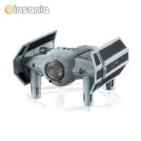 Drone Telecomandado Star Wars Tie Fighter Propel