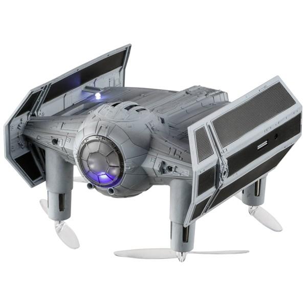 Mando a distancia Drone Star Wars Tie Fighter Propel